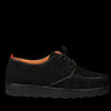 Oliver Spencer - Brothel Creeper in Suede Black