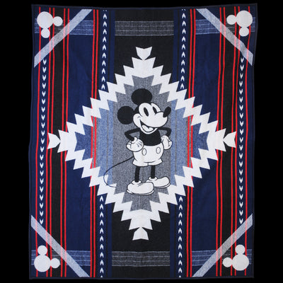 Pendleton - Disney's Mickey's Debut Throw