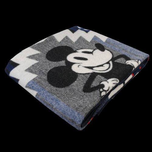 Disney's Mickey's Debut Throw