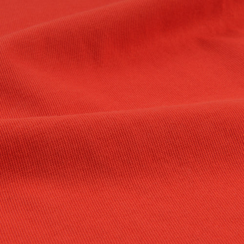 Lite Jersey Tee in Fontana Red