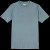 Lady White Co. - Lite Basic Tee in Culver Blue