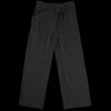 Pas de Calais - Crossover Pant in Black