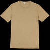 Alex Mill - Standard Slub Cotton Tee in Vintage Khaki