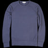 Alex Mill - Standard Lightweight Sweatshirt in Navy