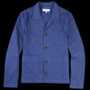 Alex Mill - Garment Dyed Work Jacket in Navy