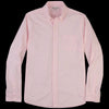 Alex Mill - Overdyed Oxford Shirt in Light Pink