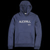Alex Mill - Standard Logo Hoodie in Navy