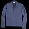 Alex Mill - The Saturday Jacket in Navy
