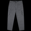Eastlogue - Para Pant in Dark Grey