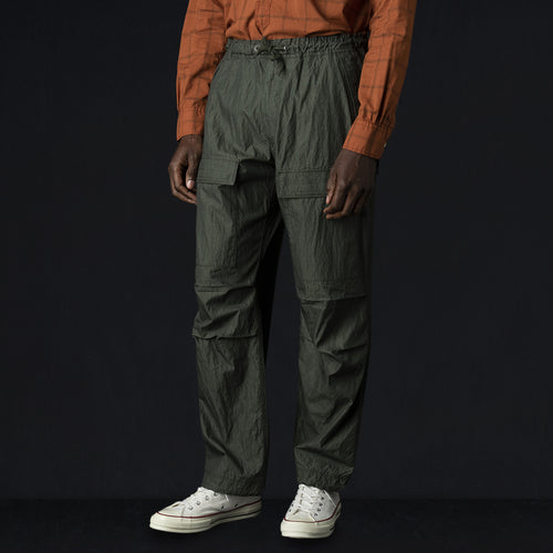 Battle Field Pant in Dark Olive