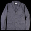 Alex Mill - Cotton Nylon Sack Jacket in Navy