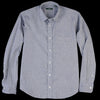 Gitman Vintage - Brother Shirt in Navy Chambray