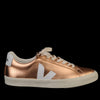 Veja - Esplar Leather in Venus & White