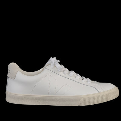 Veja - Esplar Leather in White