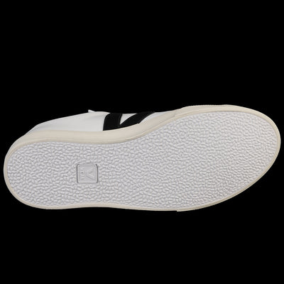Veja - Esplar Leather in White Black
