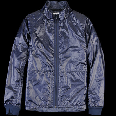 Woolrich - Diamond Fuse Padded Jacket in Navy