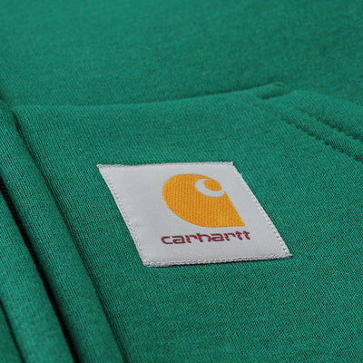 Carhartt WIP - Car-Lux Hooded Jacket in Dragon