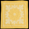 Universal Works - Neckerchief in Sunshine Classic Bandana
