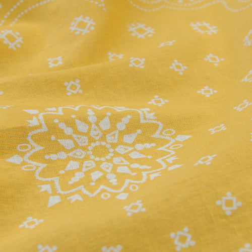 Neckerchief in Sunshine Classic Bandana
