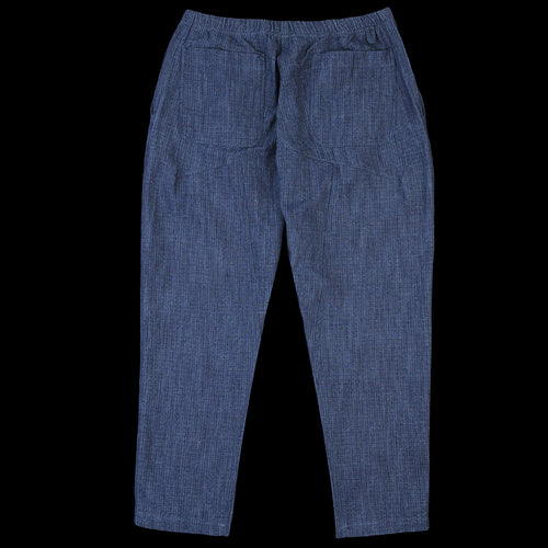 Kyoto Work Pant in Indigo Italian Denim