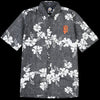 Reyn Spooner - SF Giants 50th State Classic Button Down Shirt in Black