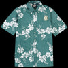 Reyn Spooner - Oakland A's 50th State Classic Button Down Shirt in Green