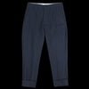 Hope - Law Trouser in Faded Black