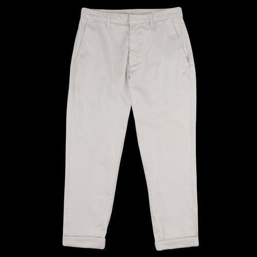 News Trouser in Sand
