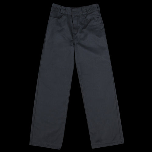 Zone Trouser in Black