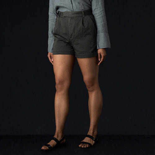 Alta Short in Grey