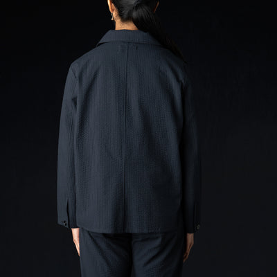 Hope - Hide Shirt in Faded Black