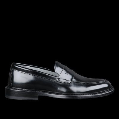 Hope - Ray Loafer in Black