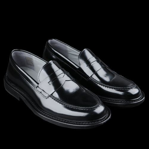 Ray Loafer in Black