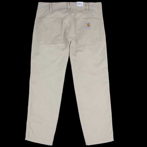 Abbott Pant in Wall Millington Twill