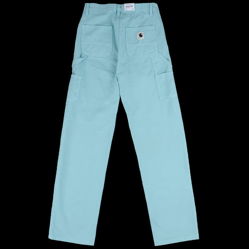Pierce Pant Straight in Soft Aloe Drill