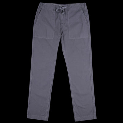 Alex Mill - Ripstop Dock Pant in Washed Black