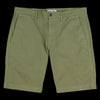 Alex Mill - Standard Chino Short in Army Olive