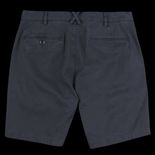 Standard Chino Short in Black
