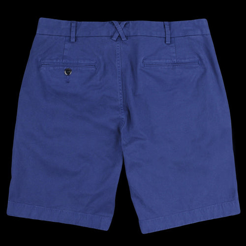 Standard Chino Short in Navy