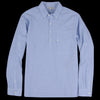 Alex Mill - Popover Beach Shirt in Blue