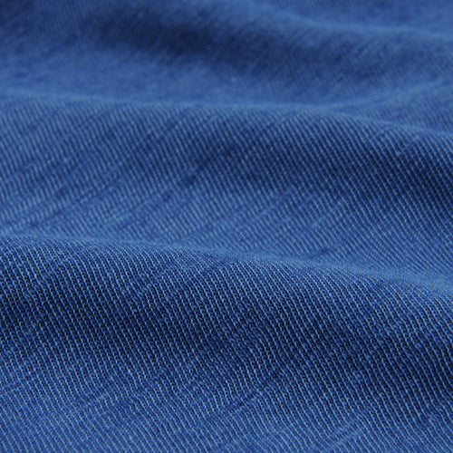 Standard Cotton Indigo Tee in Medium