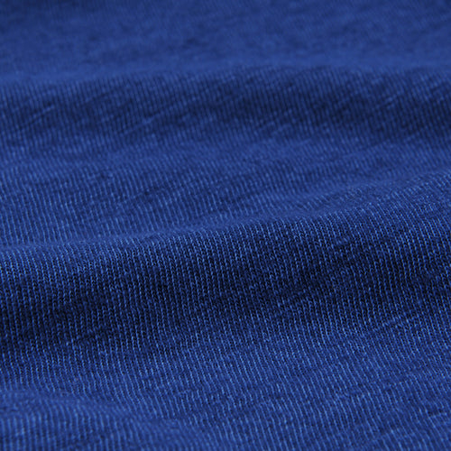 Standard Cotton Indigo Tee in Dark