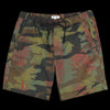 Alex Mill - All-Terrain Short in Tropical Camo