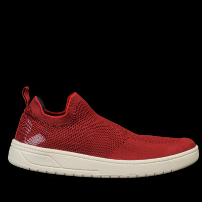 Veja - Lemaire Aquashoe in Crimson Red