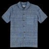 Umber & Ochre - Havana Shirt in Indigo Chambray