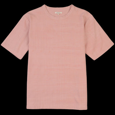 Umber & Ochre - Justice Woven Tee in Cotton Candy