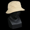 Save Khaki - Bulldog Twill Bucket Cap in Honey