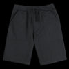 Save Khaki - Supima Fleece Sweatshort in Black
