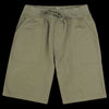 Save Khaki - Supima Fleece Sweatshort in Olive