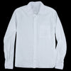 Save Khaki - Oxford Full Shirt in White